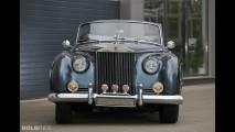 Rolls-Royce Silver Cloud II Drophead Coupe Mulliner Park Ward