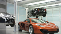 Update: No Delay for McLaren MP4-12C in the U.S.