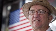 Jack Roush in fair condition after plane crash