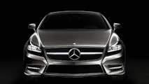 Mercedes announces Active Multibeam LED headlights, debut later this year