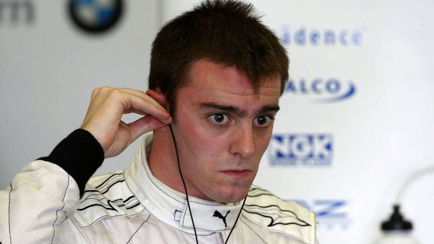 Baguette no longer looking for F1 seat