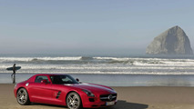 Mercedes-Benz SLS AMG Pricing Announced - Accepting Orders on Nov 16th