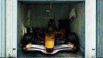 garage photo mural samples, 886, 28.05.2010