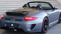 9ff Speed9 Based on Porsche 997 Turbo Revealed