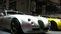Wiesmann Announces GT MF4-S Pricing in Geneva