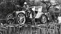 May 1, 1909 in Swakopmund: Paul Graetz