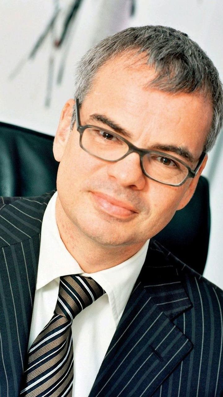 Stefan Jacoby - VWoA CEO