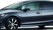 Honda Jade RS