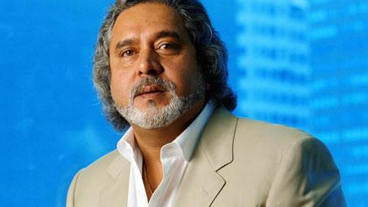 Vijay Mallya / forbes.com