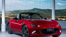 2016 Mazda MX-5 will cost $24,950 in the U.S.
