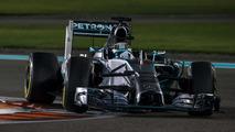 Mercedes announces Jerez launch for 2015 car