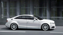 New Details for Audi A7 Surface