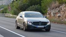 Mercedes confirms CLS facelift for October, Smart ForFour debut in July