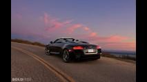 Audi R8 Spyder 4.2
