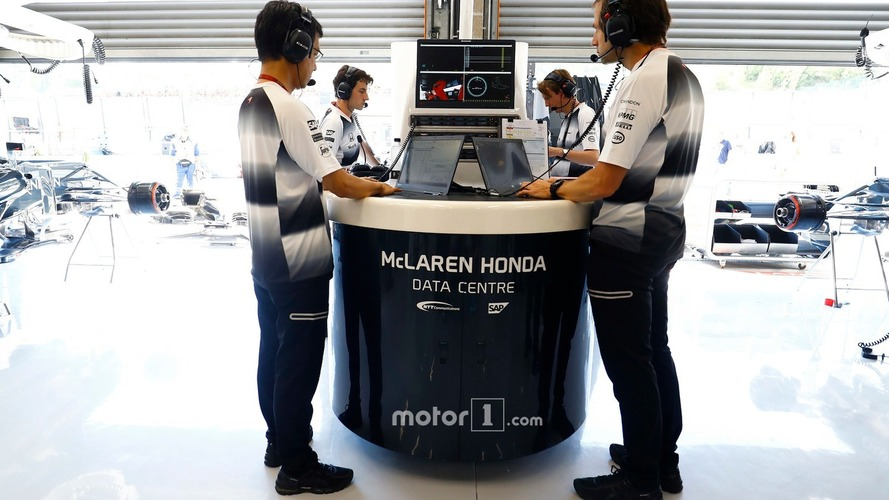 Analysis: Why data security is becoming a buzzword in F1