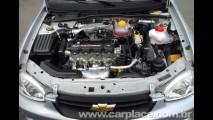 Chevrolet Classic já está sendo vendido com motor 1.0 VHCE de 78 cavalos