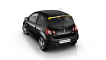 Renault Twingo R.S. Red Bull Racing RB7 special edition announced