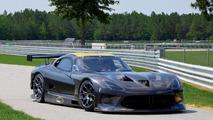 2013 SRT Viper GTS-R 13.7.2012