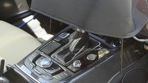 2012 Audi S6 spy photo - 11.7.2011