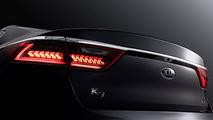 2016 Kia K7