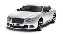 Bentley Continental GT gets the Mulliner styling treatment