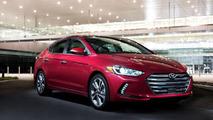 2017 Hyundai Elantra Sport to debut at SEMA, could have 200 hp