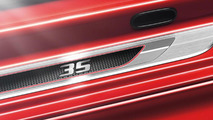 Volkswagen Golf GTI Edition 35 - 9.5.2011