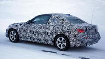 2014 BMW 2-Series Coupe spy photo 12.2.2013