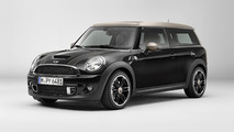 MINI Clubman Bond Street announced