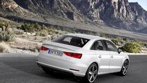2014 Audi A3 Sedan