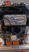 Ford 4-cylinder, 1.5-liter EcoBoost engine 12.04.2013