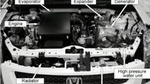 Honda's Advanced Hybrid System