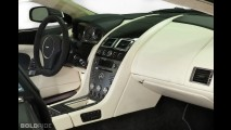 Edo Competition Aston Martin DBS