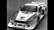 Lancia Montecarlo Turbo Gruppo 5