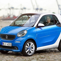 Smart Introduces Bold New Lineup For 2014