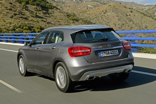 BMW, Mercedes, and GM Could Be Cheating Emissions Tests as Well