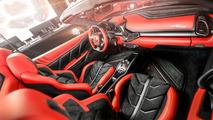 Ferrari 458 Spider by Carlex Design