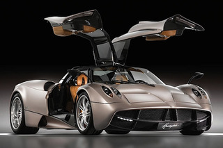 Video: The Pagani Documentary Series