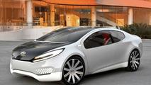 Kia Ray Concept - 10.02.2010