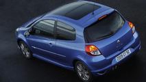 New Renault Clio facelift 2010