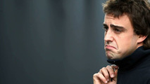 Alonso does not back Todt 'protocols' rumours