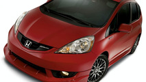 MUGEN Accessories for 2010 Accord Sedan Announced at SEMA