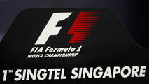 SingTel denies sealing new Singapore GP deal
