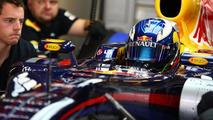 Ricciardo stakes claim for 2011 F1 seat