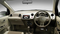 Honda BRIO Prototype new small vehicle for Asia revealed