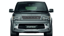 STARTECH Takes on Range Rover and Freelander 2