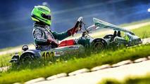 F4 season costing Mick Schu '100,000 euros'