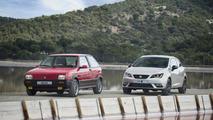 Seat Ibiza SC 30th Anniversary Edition