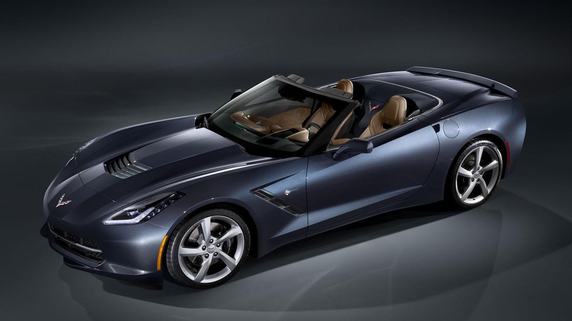 GM to limit Corvette Stingray production despite high demand