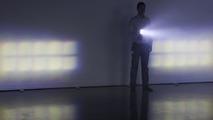 Audi Matrix LED headlights 09.1.2013